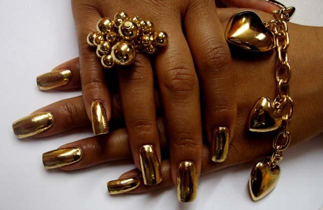 Topic Starter.  Super shop.  Фольговые стикеры для ногтей 5 манат - золотые и серебряные ногти.  Reply.